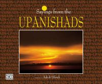 Saying From The Upanishads: Book by Ashok Dilwali