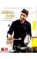 The Chakh Le India: Cookbook: Book by Aditya Bal