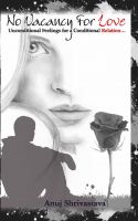 No Vacancy for Love: Book by Anuj Shrivastava