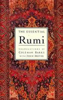 Essential Rumi: Book by Barks
