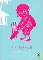 Malgudi Schooldays: Book by R. K. Narayan