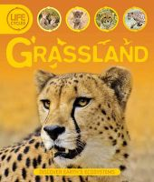 Life Cycles: Grassland: Book by Sean Callery
