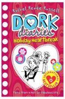 Dark diaries Holiday heart break (English) (Paperback): Book by Rachel Renee Russell