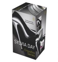 Crossfire Trilogy Box Set: Book by Sylvia Day