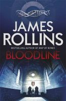 Bloodline: Book by James Rollins