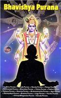 Bhavishya Purana English(PB): Book by B K Chaturvedi