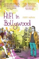 HiFi in Bollywood: Book by Rishi Vohra