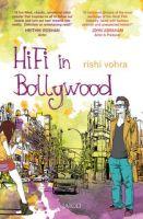 HiFi in Bollywood: Book by Rishi Vohra