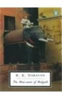 The Man-Eater of Malgudi:Book by Author-R. K. Narayan