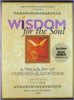Wisdom For The Soul (English): Book by Larry Chang