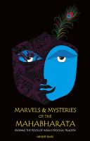 Marvels and Mysteries of the Mahabharata: Book by Abhijit Basu