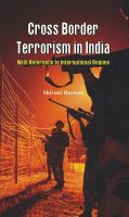 Cross Border Terrorism In India: Book by Shivani Raswan Pathania