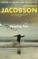 Peeping Tom: Book by Howard Jacobson