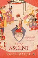 Sita's Ascent: Book by Vayu Naidu