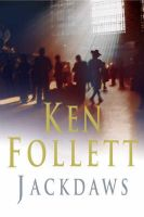 Jackdaws:Book by Author-Ken Follett