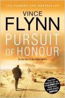 FLYNN:Pursuit of Honour  : Book by Vince Flynn
