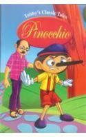 Tubbys Classic Tales Pinocchio English(PB)