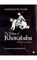 The Return of Khokababu: Book by Rabindranath Tagore