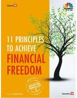 11 Principles to Achieve Financial Freedom: Book by Nandish Desai