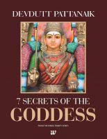 7 Secrets of the Goddess: 1: Book by Devdutt Pattanaik
