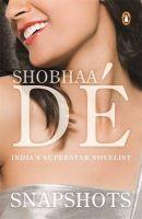 Snapshots: Book by Shobhaa De