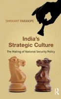On Strategy: The Origins and Application of Indian Strategic Thinking: Book by Shrikant Paranjpe