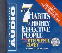 The 7 Habits of Highly Effective People: Powerful Lessons in Personal Change: Book by Stephen R. Covey