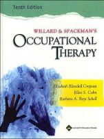 Willard and Spackman's Occupational Therapy: Book by Elizabeth B Crepeau