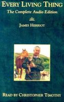 Every Living Thing Box Set: Book by James Herriot