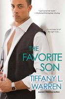 The Favorite Son: Book by Tiffany L. Warren