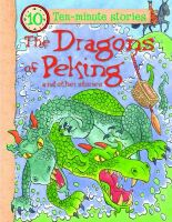 The Dragons of Peking and Other Stories: Book by Belinda Gallagher