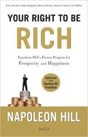 Your Right to Be Rich (English) (Paperback): Book by Napoleon Hill