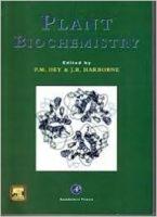 Plant Biochemistry PB (English): Book by Dey