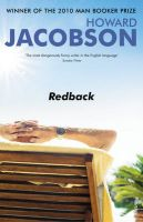 Redback: Book by Howard Jacobson