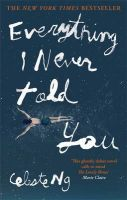Everything I Never Told You: Book by Celeste Ng