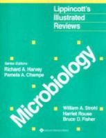 Microbiology: Book by William A. Strohl