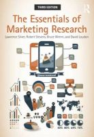 The Essentials of Marketing Research: Book by Lawrence S. Silver