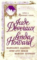 Upon A Midnight Clear: Book by Jude Deveraux