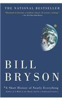A Short History of Nearly Everything: Book by Bill Bryson
