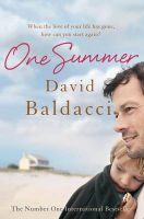 One Summer:Book by Author-David Baldacci
