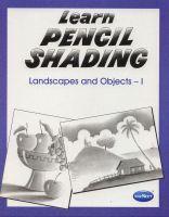 Vikas Learn Pencil Shading Landscapes & Obj 1