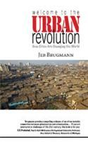 Welcome To Urban Revolution: Book by Jeb Brugmann