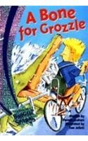 A Bone For Grozzle: Book by Pamela Rushby