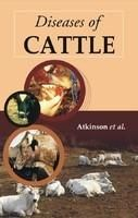 Diseases of Cattle: Book by Atkinson et al