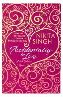 Accidentally In Love!:Book by Author-Nikita Singh