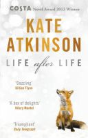 Life After Life: Book by Kate Atkinson