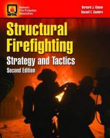 Structural Firefighting: Strategy and Tactics:Book by Author-NFPA - National Fire Protection Association , Bernard J. Klaene