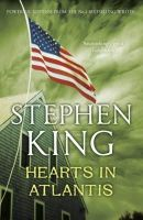 Hearts in Atlantis: Book by Stephen King
