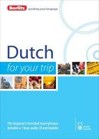 Berlitz Language: Dutch for Your Trip: Book by Berlitz