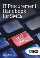 IT Procurement Handbook for SMEs: Book by David Nickson
